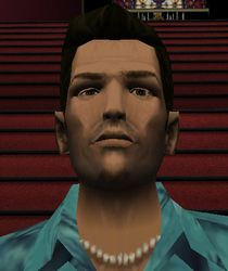 INTRODUCING TOMMY VERCETTI